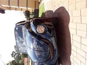 1975 VW Beetle Dune 1.4TSI