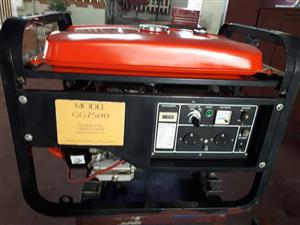 Red generator for sale
