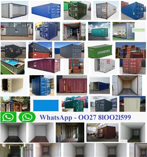 Transport Solution Service, Discount Transport Shipping Container
