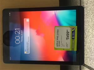 apple ipad, A1823