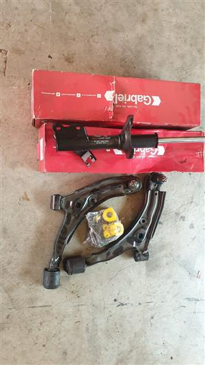 Nissan Control Arms