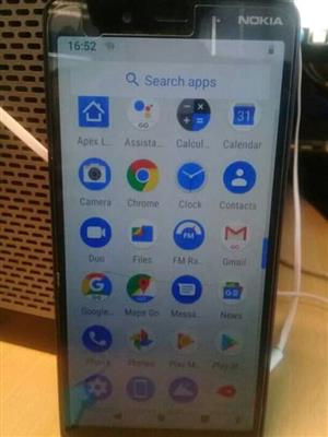 NOKIA 1 PLUS Cellphone for sale