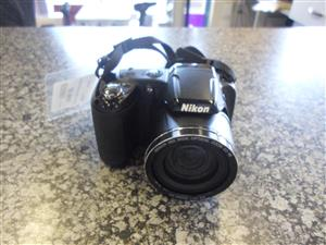 Nikon Coolpix L330 Camera