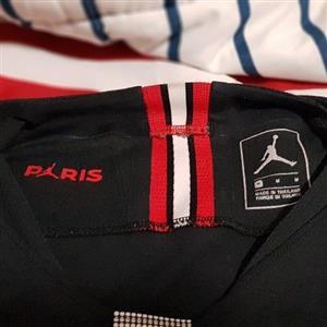 Original PSG Jordan sweater