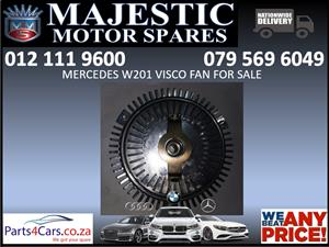 Mercedes benz W201 visco for sale