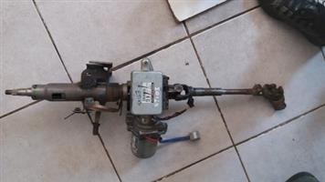 Electronic power steering for Toyota Etios is available now at logic spares.