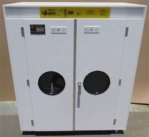 Surehatch incubators