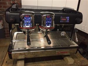 Refurbished Coffee Machines