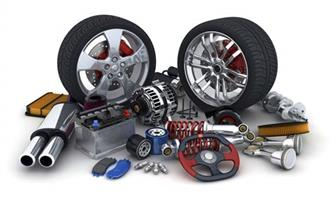 New or Used Spares at affordable prices