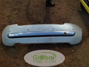 FIAT 500 REAR BUMPER – USED (CR)