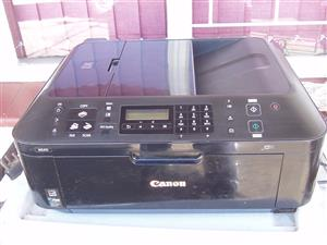 Canon Pixma MX410 Wireless Office All-in-one Printer - in excellent working order