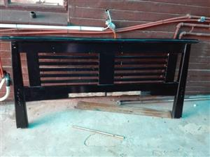 Double Bed Headboard for Sale – R400