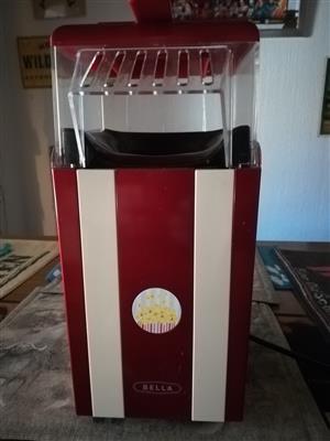 Retro Air Popcorn Maker