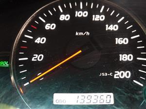 Toyota Land Cruiser 78 4.2D wagon