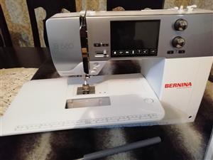 Bernina560