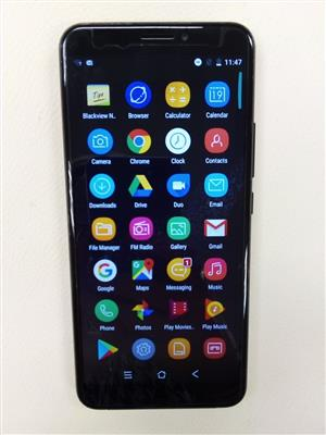 BLACKVIEW S6 FOR SALE - FOUR MONTHS OLD