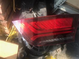 Audi S7 Outer Taillight
