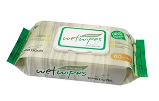 New Wet Wipes manufacturing plant | Junk Mail