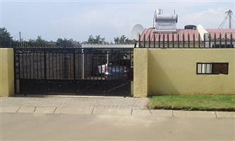 House for sale in Vlackfontein