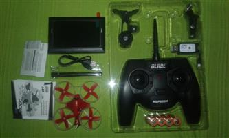 horizon hobby inductrix fpv plus performance drone for sale