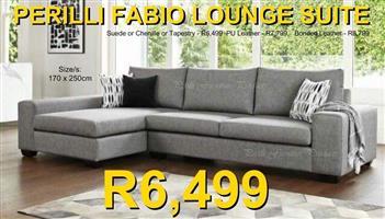 PERILLI Fabio Lounge Suite