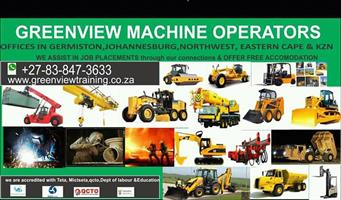 Job assistance  AND OTHER MACHINE TRAINING.Call 0838473633