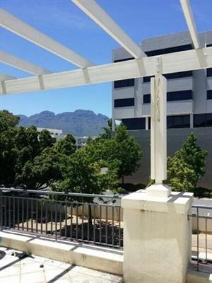 SECURE, PRIVATE, STUDENT ACCOMMODATION. Opposite the BA building stellenbosch university CAMPUS