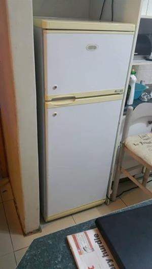 Defy fridge freezer