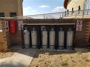 Gas Cages Factory Direct