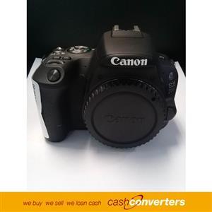 209206 Camera EOS 200D Canon