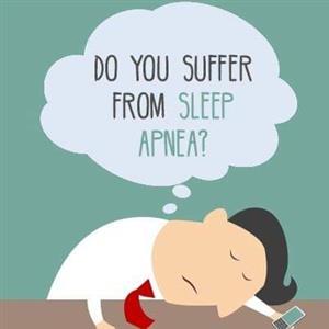 Sleep Apnea machine