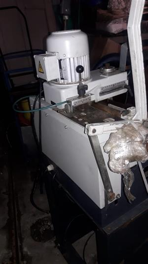 Rotor Machine for sale