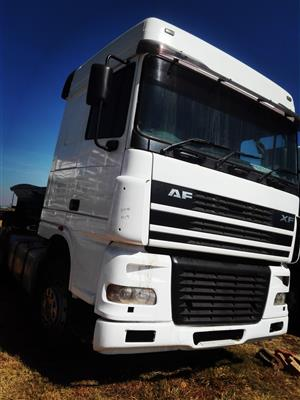 Incomparable price apply on this DAF XF for sale    Junk Mail