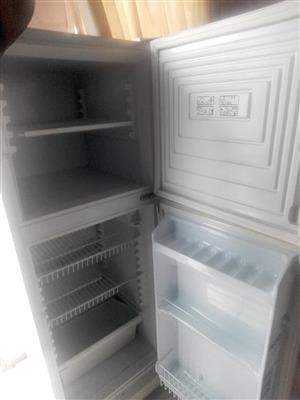 KIC fridge.