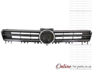VW Golf 7 13-17 Grille