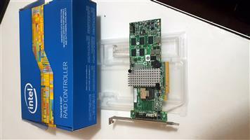 Intel  RAID Controller (RS2BL040)