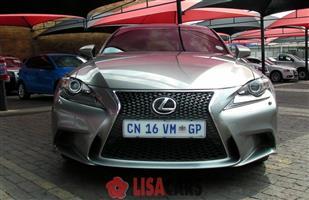 2014 Lexus LX 450d