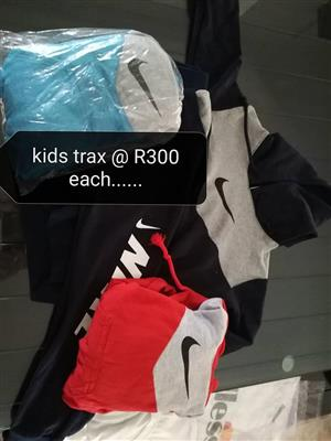 Kids trax for sale