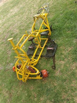 Quad bike spares for sale
