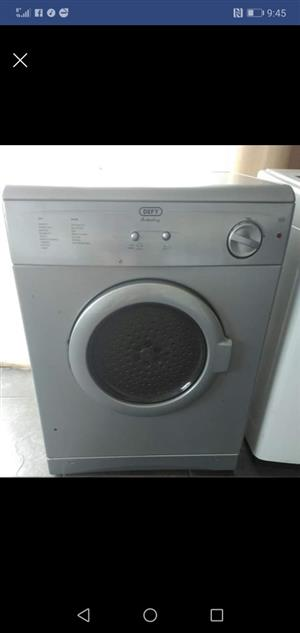 Defy tumble.dryer
