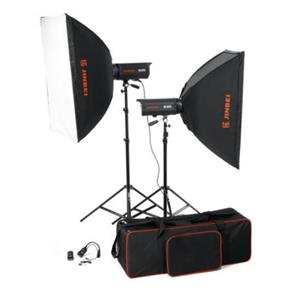 Lighting Studio Kit