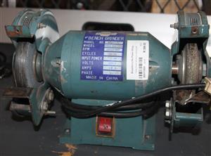 Fragram bench grinder S031100A #Rosettenvillepawnshop