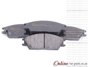 Hyundai Accent Getz 1.3/1.5CRDI/1.6 Front Brake Pads