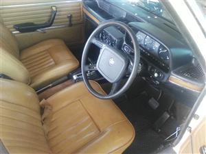1979 BMW 3 Series 320i auto