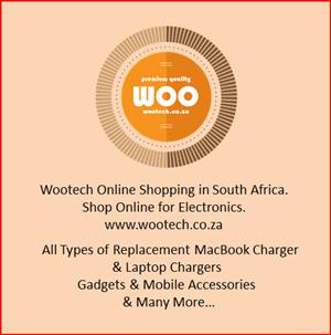 Wootech Online Shopping in South Africa