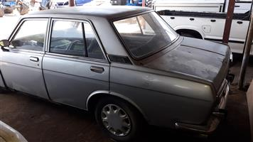 DATSUN SSS P510 FOR SALE