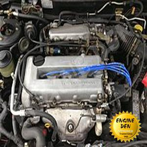 NISSAN PRIMERA SR20 USED ENGINE