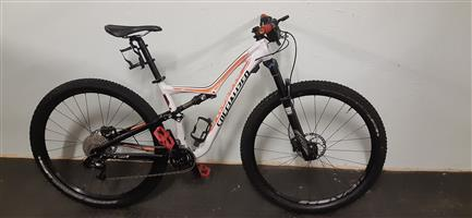 Specialized Rumor 29 Inch (Dual shock)
