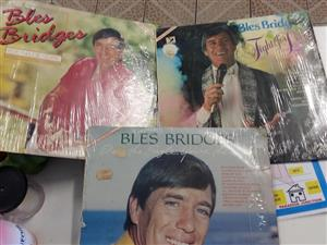 3 Bles Bridges records for sale