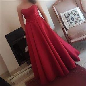 Evening/matric dress